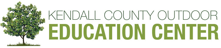 Kendall County Outdoor Education Center Logo