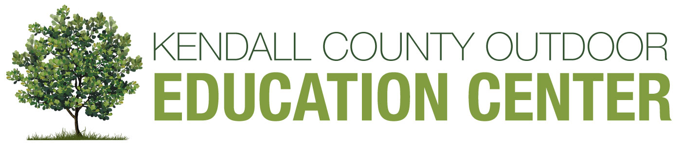 Kendall County Outdoor Education Center Retina Logo